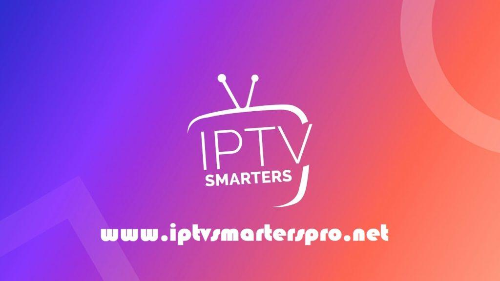 IPTV SMARTERS PRO